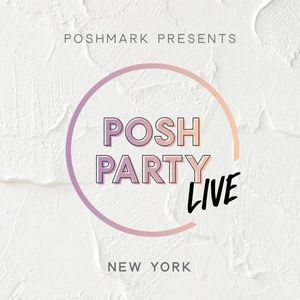 Other - Posh Party LIVE | New York City